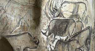 a has been made about the chauvet caves