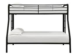 Bunk Beds  Twin Over Full Futon Bunk Bed Dorel Home Products Twin - Futon bunk bed instructions