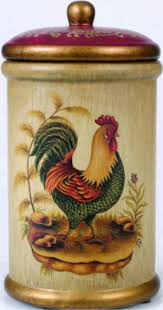 rooster kitchen canister sets rooster kitchen decor you desire look for antique canisters and