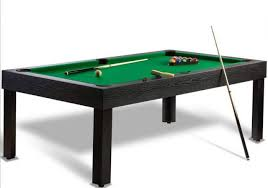 6 ft billiard table walker simpson 6ft slate bed pool table with dining table top