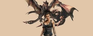 film terbaik versi on the spot feature film monster hunter bakal mirip dengan film resident evil 1300x500 jpg