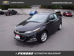 chevy cruze 2017 white new chevrolet cruze at landers chevrolet serving benton ar