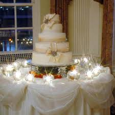 Cake Table Decorations by Wedding Cake Table Decorations Flowers Wedding Cakes Ideas Elegant