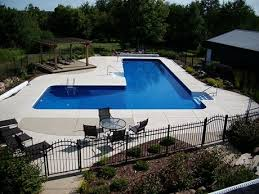 shapes of pools l shaped swimming pool wisconsin l shapes pool designs pictures