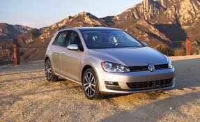 2015 volkswagen golf tdi diesel manual test u2013 review u2013 car and driver