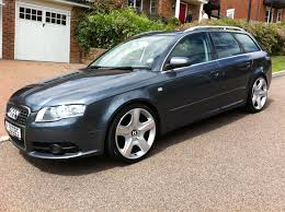 audi a4 b7 lowering springs pin by jason on going low tired and cars