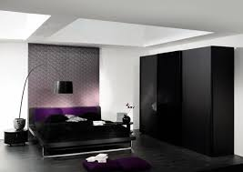 white bedroom with dark furniture fresh bedrooms decor ideas