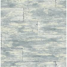 kenneth james shipwreck grey wood wallpaper ps41008 the home depot