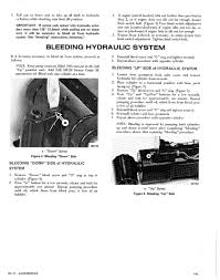 hydraulic tilt trim bleeding page 1 iboats boating forums 540236
