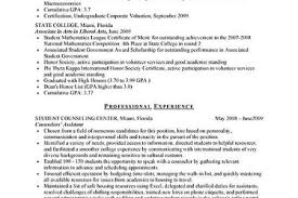 College Student Internship Resume Counseling Practicum Cover Letter For Resume Issuu Siu Resume