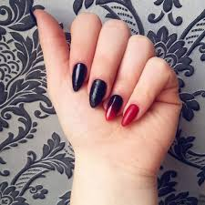 nail polish nail art for black skin awesome black matte nail