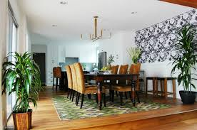 rug dining room cad interiors affordable stylish interiors