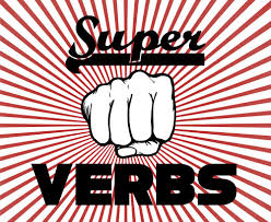 Strong Action Words For Resume Verbs Resume Writing Good Words To Use In A Cover Letter Cover
