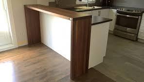 fabriquer un comptoir de cuisine en bois fabriquer un comptoir de cuisine en bois fabulous cuisine