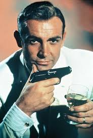 vesper martini james bond the best of sean connery sean connery james bond and guns
