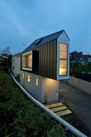 Architect House Floating House Design By Hyunjoon Yoo Architects Architecture
