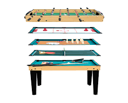 20 in 1 game table 10 in 1 multi games table thailand foosball