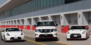 nissan patrol nismo nissan proves its passion for performance with launch of u0027nismo