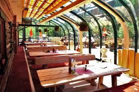 Veranda Pour Terrasse Abri De Terrasse Coulissant Et Veranda Retractable Aluminium Sur