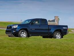 2014 toyota tacoma specifications 2014 toyota tacoma base 4 4 regular cab 109 6 in wb