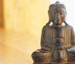 Buddha Statues Home Decor Feng Shui Metal Element Decorating Tips