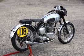 triumph t100 tiger racing motorcycle auctions lot 10 shannons