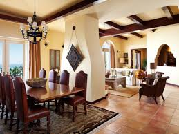 Rich Mediterranean Living Room Ideas Dzqxhcom - Mediterranean home interior design