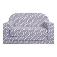 canapé lit en mousse canape lit mousse enfant achat vente pas cher