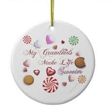 custom made one sided proud grandmother