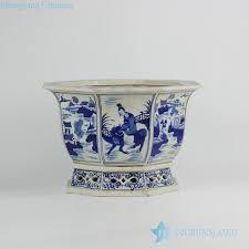 planter and fish bowl jingdezhen shengjiang ceramic co ltd