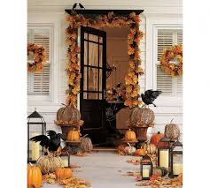 20 cool and colorful thanksgiving wreaths ideas digsdigs