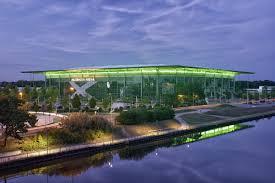 volkswagen headquarters volkswagen arena allerpark wolfsburg
