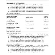 cover letter volunteer resume sample camp volunteer resume sample