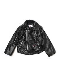 motorcycle apparel bike star motorcycle apparel faux leather jacket 69 off only on