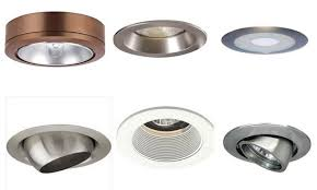 Decorative Recessed Light Covers For Better Lamp Design