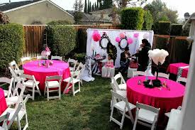 rental party supplies birthday party decorations rental