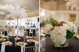 great gatsby centerpieces great gatsby archives pixie dust events