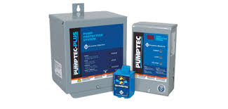 pumptec automatic protection control for franklin submersible motors