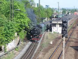 Radebeul–Radeburg railway