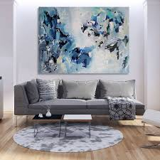 Livingroom Paintings by Beautiful Abstract Paintings For Living Room Contemporary