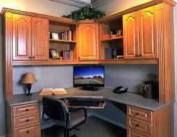 Black Computer Desk With Hutch Computer Desk Corner Home Office Computer Desk Corner Unit