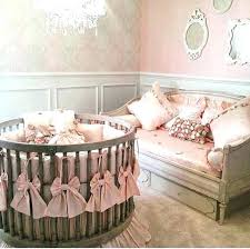 baby crib round u2013 carum