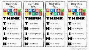 halloween printable bookmarks technology rocks seriously digital citizenship printables
