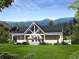 reverse ranch house plans house plan 51422 at family home plans