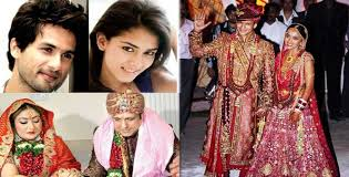 arranged wedding six who went for arranged marriage entertainment