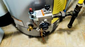 gas water heater without pilot light handymen share advice to keep you safe when attempting to relight a