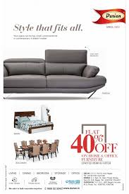 Durian Office Chairs Price List Durian Furniture Newspaper Advertisement Collection Advert Gallery