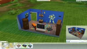 the sims 4 kids room stuff pack