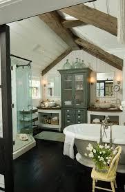 Beadboard Walls And Ceiling by Floor To Ceiling Beadboard Bathroom Bathroom Farmhouse With His
