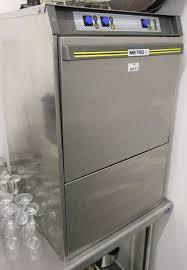 materiel de cuisine professionnel metro lave vaisselle professionnel de marque metro hauteur 84 largeur 55